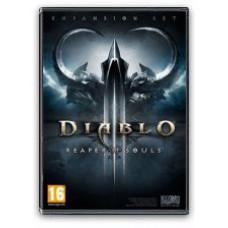 BLIZZARD PC CD - Diablo 3: Reaper of Souls