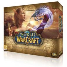 BLIZZARD PC CD - WORLD OF WARCRAFT Battlechest (V5.0)
