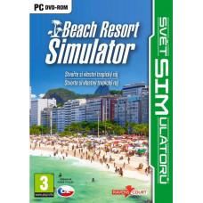 WARNER BROS PC - SIM: Beach Resort Simulator