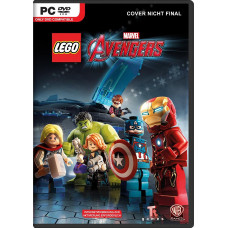 BETHESDA PC - Lego Marvel's Avengers