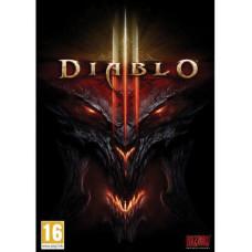 BLIZZARD PC CD - Diablo 3
