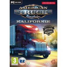COMGAD American Truck Simulator