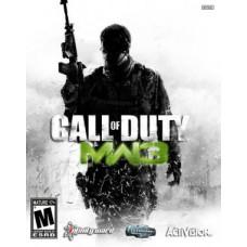 ACTIVISION PC CD - Call of Duty: Modern Warfare 3