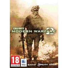 ACTIVISION PC CD - Call of Duty: Modern Warfare 2