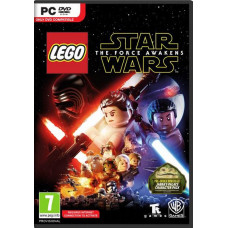 WARNER BROS PC - Lego Star Wars: The Force Awakens