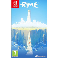 ELECTRONIC ARTS NS - RiME