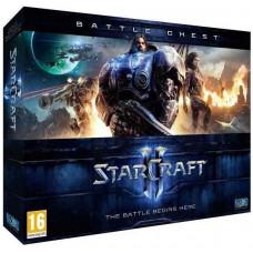 BLIZZARD PC CD - StarCraft 2 - Battle Chest new