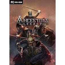 BETHESDA PC - Ancestors Legacy Limited Edition