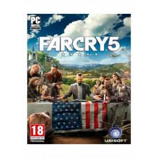PC - Far Cry 5