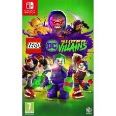 WARNER BROS NS - LEGO DC Super Villains
