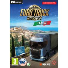 COMGAD Euro Truck Simulator 2: Itálie