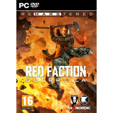 BETHESDA PC - Red Faction Guerrilla Re-Mars-tered Edition
