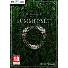 BETHESDA PC - The Elder Scrolls Online Summerset