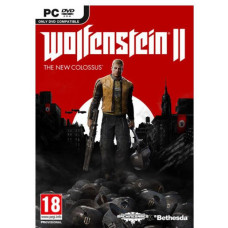 BETHESDA PC - Wolfenstein II The New Colossus