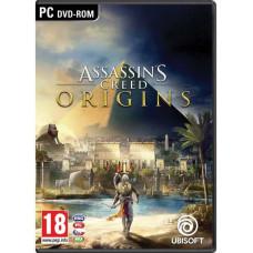 UBISOFT PC - Assassin's Creed Origins