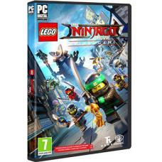 WARNER BROS PC - Lego Ninjago Movie Videogame