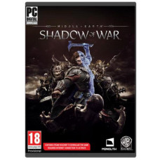 WARNER BROS PC - Middle-earth: Shadow of War