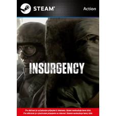 COMGAD Insurgency