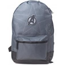 SONY PLAYSTATION Batoh: Avengers: Infinity War prošívaný