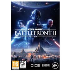 ACTIVISION PC - STAR WARS BATTLEFRONT II - 17.11