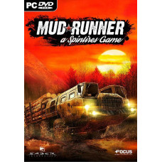COMGAD Spintires: MudRunner