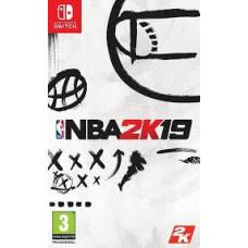 TAKE 2 NS - NBA 2K19