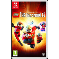 WARNER BROS NS - LEGO Incredibles