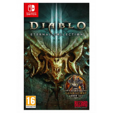 ELECTRONIC ARTS NS - Diablo III Eternal Collection