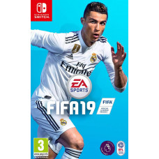 ELECTRONIC ARTS NS - FIFA 19