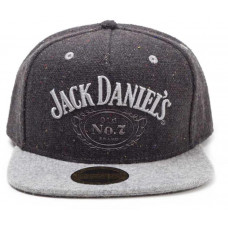 SONY PLAYSTATION Kšiltovka: Jack Daniel's - rovný kšilt