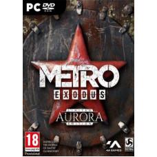 UBISOFT PC - Metro Exodus - Aurora