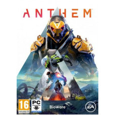 ELECTRONIC ARTS PC - ANTHEM