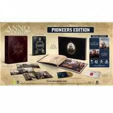 UBISOFT PC - ANNO 1800 Collector Edition
