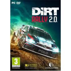 UBISOFT PC - DiRT Rally 2.0