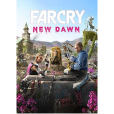 UBISOFT PC - Far Cry New Dawn