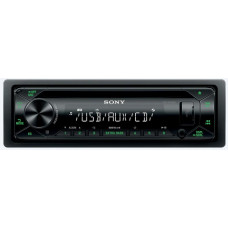 SONY autorádio s CD CDX-G1302, AUX, USB
