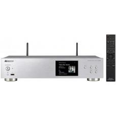 PIONEER N-30AE síťový Hi-Res audio přehrávač stříbrný