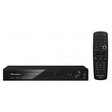 PIONEER slim DVD přehrávač černý