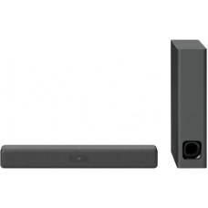 SONY Soundbar HT-MT500, 100W, 2.1k, BT/NFC, Hi-Res
