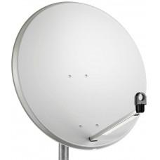 AB COM FTE Maximal 80 FE - kovová satelitní parabola