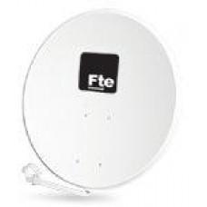 AB COM FTE Maximal OS 100 FE - kovová satelitní parabola