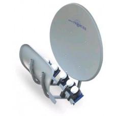 AB COM Toroidal 55 - satelitní parabola