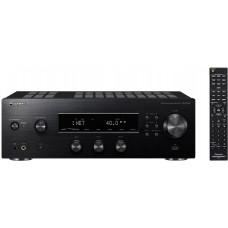 PIONEER audio přijímač 2.0 se sítí černý