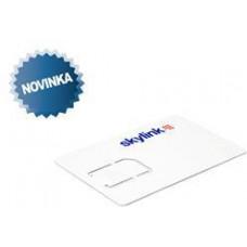 AB COM Skylink karta Standard HD Irdeto M7