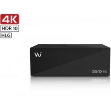 AB COM VU+ ZERO 4K 1x single DVB-C/T2 tuner