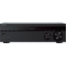 SONY receiver STR-DH190 černý