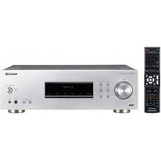 PIONEER audio přijímač 2.0, DAB stříbrný