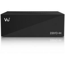 AB COM VU+ ZERO 4K 1x single DVB-S2X tuner