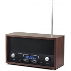 TECHNOSONIC Technaxx Retro radiobudík, DAB+/FM TX-95