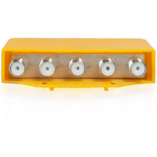 AB COM 4x1 DiSEqC Switch Golden Media GM-410